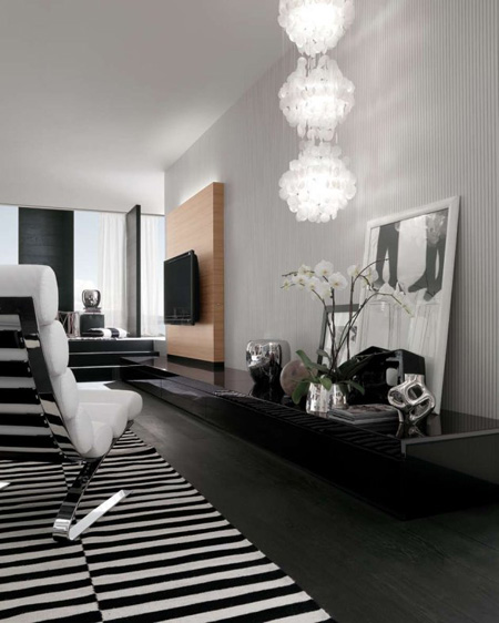 Mobileffe Interior Design Inspiration | Modern Home Decor