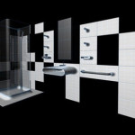 Mod Bathroom From Casanova Industrial Design