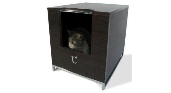 Modern Cat Designs Litter Hider and Bed