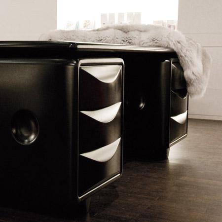 modern ernest igl desk