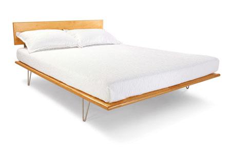 Modernica Case Study Bed