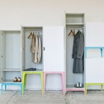 Modrobe: The Wardrobe That Can Be Style Anyway You Wanted
