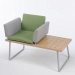Designing Your Own Bench with Modular Bench by Shizuka Tatsuno
