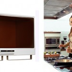 Modular Dishwasher with Compartments that Wash Independently