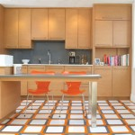 Modularity Tiles: For A Colorful Cathy Home Interior Design