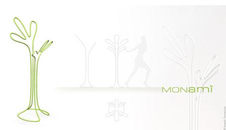 Monami Hanger