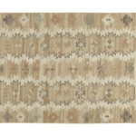 Monterrey Area Rug – Handwoven Wool Rug Brings Natural Hues in Any Room