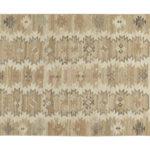 Monterrey Area Rug – Handwoven Wool Rug Brings Natural Hues in Any Room