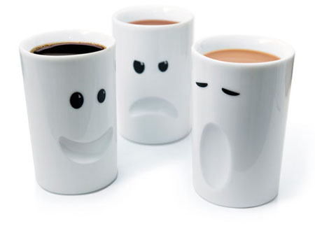 Mood Mugs
