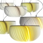 Moon Jelly Pendant Lamp: Impressively Artistic