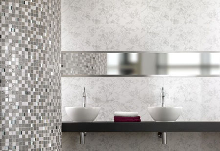 moonlight tiles from villeroy and Boch