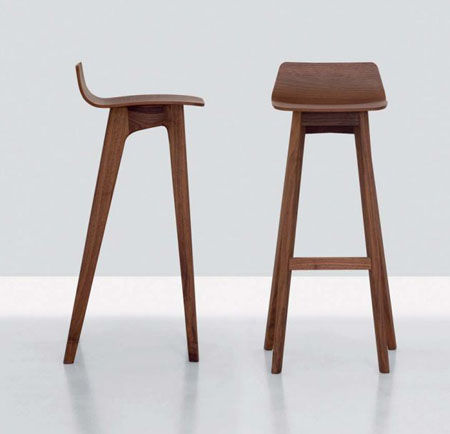 Morph Bar Stool