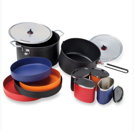 MSR Flex 4 System Cookset