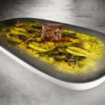 Multi Sensorial Gastronomy: Lights Up When In Use