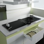 Multi-Touch Screen Kitchen : Forget The Idea of Hiring a Cook