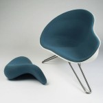 The Mussel Chair: Your Sea Creature At Home
