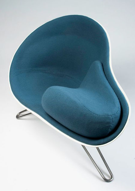 Mussel Chair