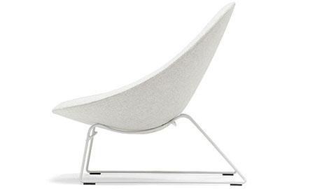 Mute Chair