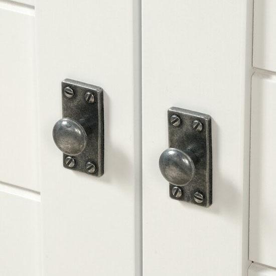 Myrasol 2 Door Accent Cabinet