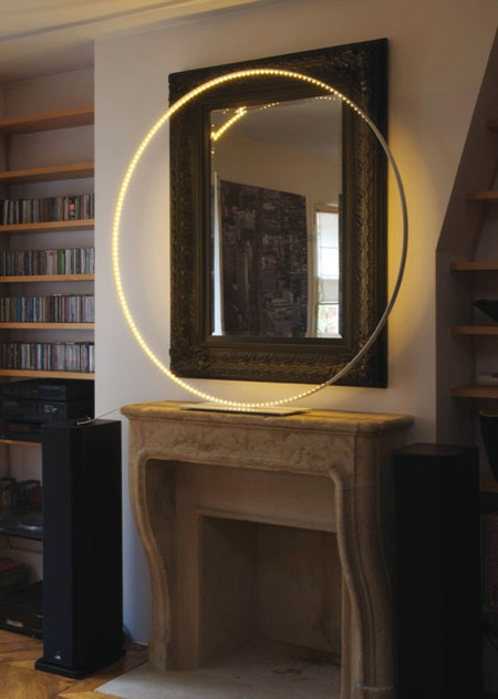 N Table Lamp Collection
