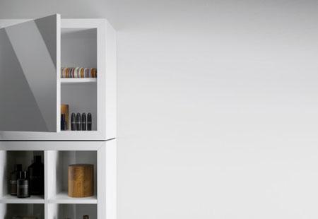 NC Series Wall Cabinet
