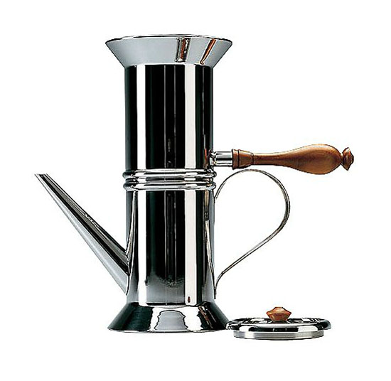 Neapolitan Coffee Maker Miniature