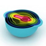 Nest : Colorful Kitchen Ware from Morph