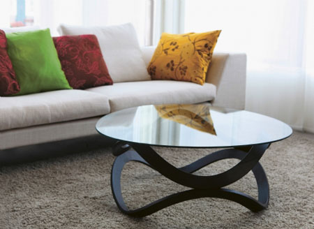 Newton An Award Winning Coffee Table Modern Home Decor