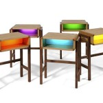 Night Light Table: A Light And A Table In One