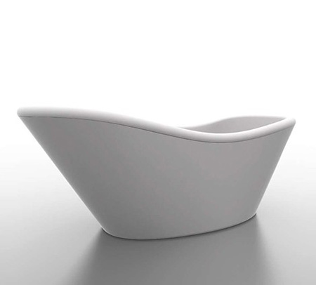 nina freestanding tub