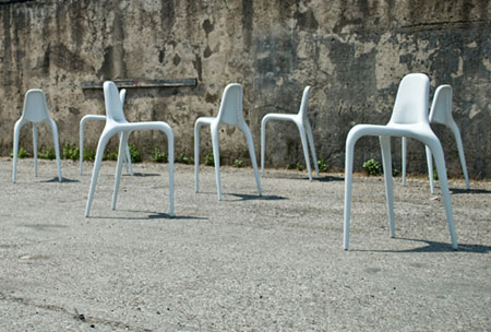 Nono, desigad av Stefano Soave