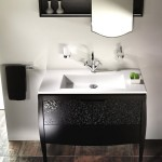 Sonia Nouveau Contemporary Bathroom Furniture