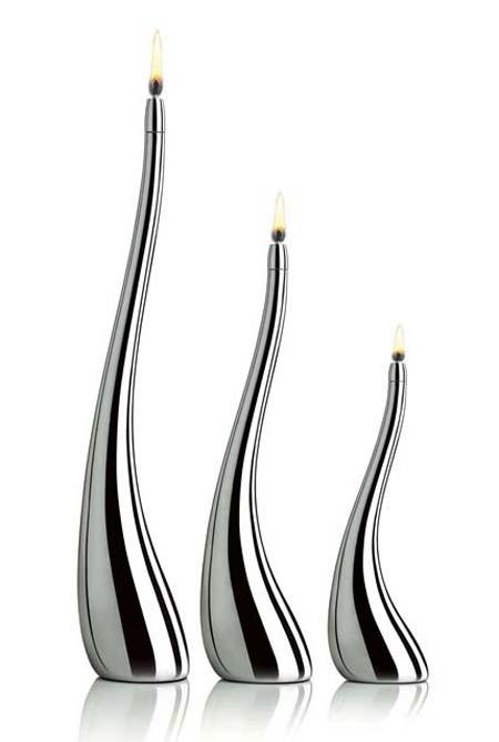 nuance oil lamps