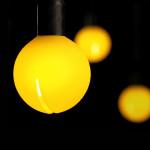 Pacman Lookalike Lamp By Designlab