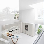 Kitchen Ola 20: Sleek And Elegant