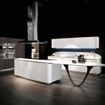Ola20: A Renewed Classic And Original Kitchen Design