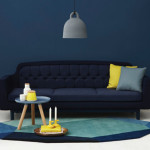 Modern Leather Sofas from Huset