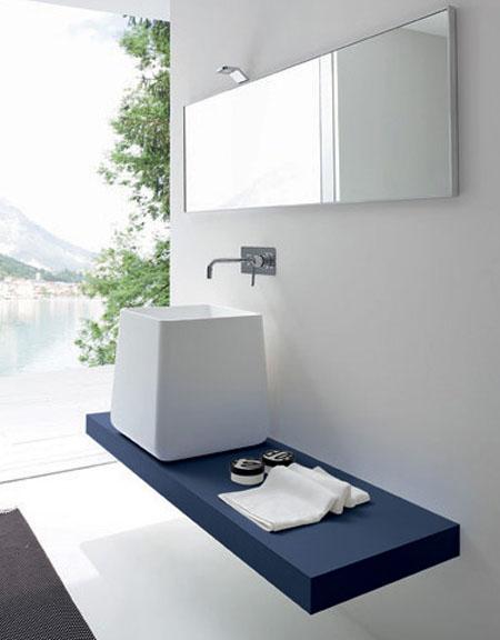 Opus Bathroom Collection