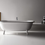Ottocento Bathtub By Agape