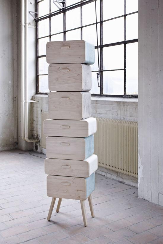 Oturakast Storage Furniture