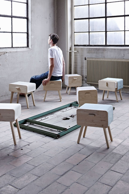 Oturakast Storage Furniture