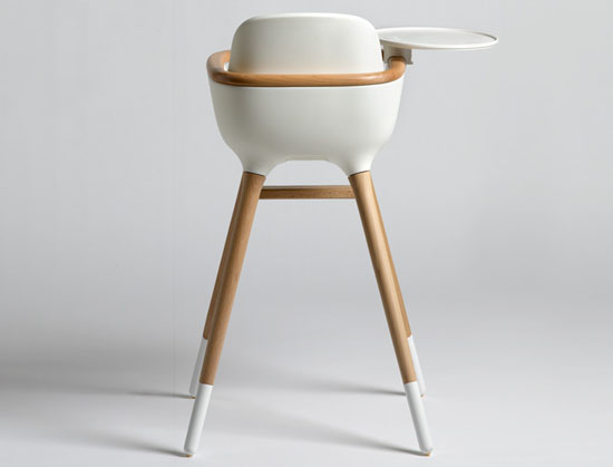 Ovo High Chair