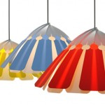 Palm Pendant Lamp: Stylish And Sustainable