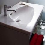 Palomba Organic Washbasin: An Elegant And Spacious Washbasin For Your Bathroom