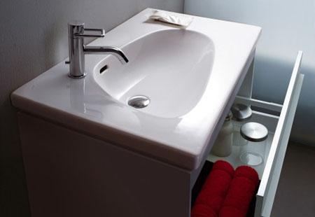 Palomba Organic Washbasin