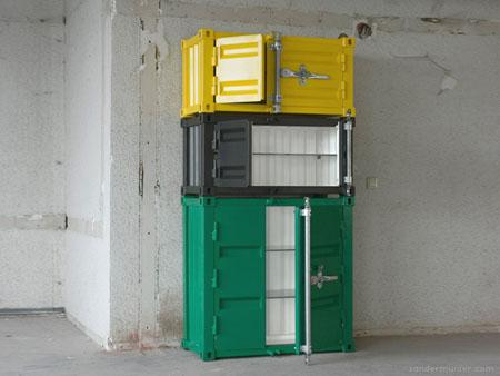 Pandora Cabinet