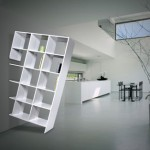 Parallel World: Your Catchy Shelving System