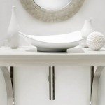 Marble Top Washstand from Payma