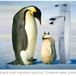 Penguin Faucet: An Eco-friendly Design From SSi