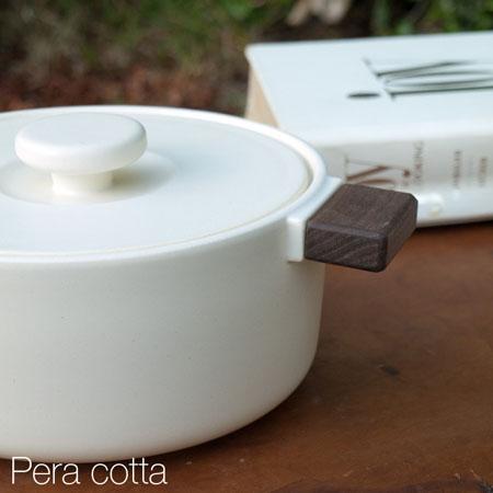 Pera Cotta Cookware